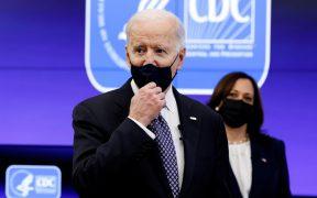 Anuncia Biden intenciones de reelegirse en 2024 junto a Kamala Harris