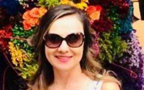 Jueces que fallaron a favor de esposo de Abril Pérez, víctima de feminicidio, son cesados