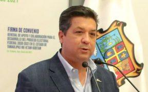 Expediente de FGR no incluye datos presentados por la UIF ante la Sección Instructora, afirma García Cabeza de Vaca