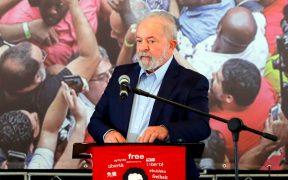 """""""Es el mayor genocidio de nuestra historia""""; Lula culpa a Bolsonaro de las muertes por Covid en Brasil"""