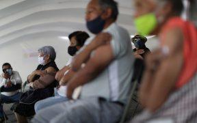 La próxima semana comienza vacunación en alcaldías restantes de CDMX