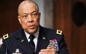 Pelosi nombra al jefe de la Guardia Nacional de DC para dirigir la seguridad de la Cámara