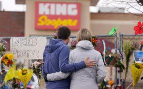 Sospechoso de tiroteo en Colorado pasó una verificación de antecedentes al comprar un arma legalmente