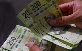 Por concepto de deuda pública, cada mexicano debe 95 mil 900 pesos