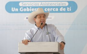 """Diputados interponen controversia ante la Corte por """"blindaje"""" a García Cabeza de Vaca en Tamaulipas"""