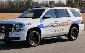 Tiroteos en Virginia deja dos muertos y ocho heridos