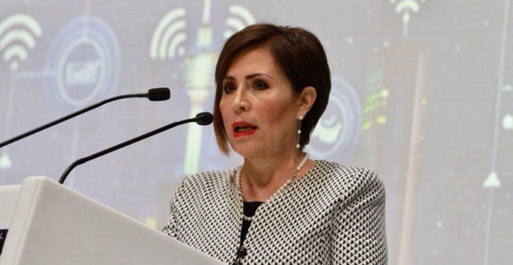 Se reanuda audiencia de Rosario Robles; defensa hará desahogo de pruebas