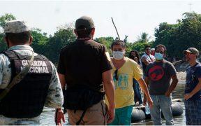 no-condiciones-organizar-caravanas-migrantes-cruzar-mexico-rutilio-escandon