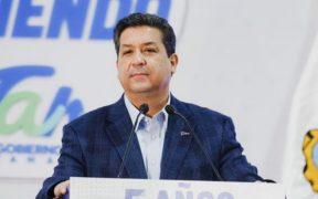 García Cabeza de Vaca pide al gobierno federal no manipular las acusaciones en su contra
