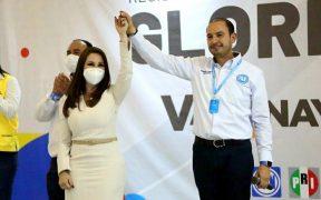 No se permitirá vulneración del INE desde Presidencia: Va por México