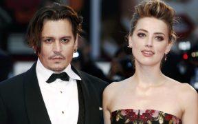 Johnny Depp volverá a apelar fallo de la Corte de Apelaciones en Inglaterra