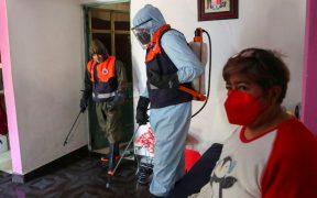 México llega a 2 millones 226 mil casos de Covid; suma 201 mil 623 muertos
