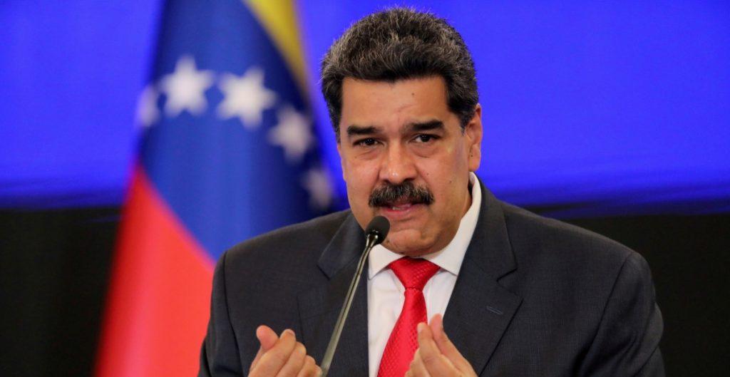 Nicolás Maduro ofrece petróleo de Venezuela a cambio de vacunas contra la Covid-19