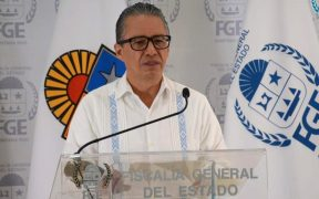 Fiscalía de Quintana Roo ejerce acción penal por feminicidio contra 4 policías que sometieron a mujer en Tulum