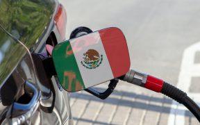 """Gasolina regular o """"verde"""" rompe los 22 pesos por litro; CDMX donde es más cara"""