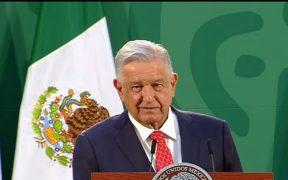 """Informa AMLO que irá a la ONU el 9 de noviembre, """"voy a hablar de lo que considero el principal problema del mundo: la corrupción"""", dice"""