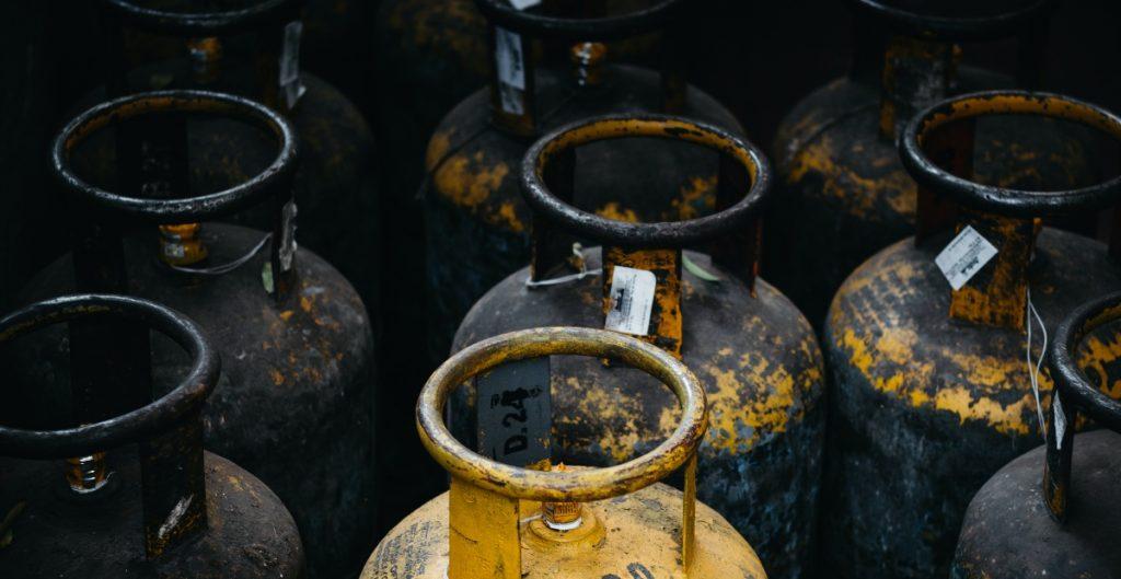 Hasta 42% de aumento en el precio del gas LP en 2021, de acuerdo a cifras de la mañanera