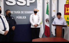 Destituyen al director de Seguridad Pública y Tránsito de Tulum tras el feminicidio de mujer salvadoreña