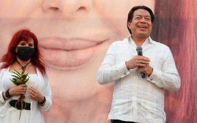 """Morena acusa de """"robo"""" al TEPJF por ordenar recuento de votos en Campeche; MC celebra la decisión"""