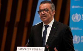 Líderes mundiales piden tratado de preparación ante pandemias