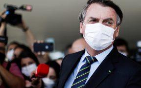 Bolsonaro hace cambios en su gobierno y nombra a un nuevo canciller