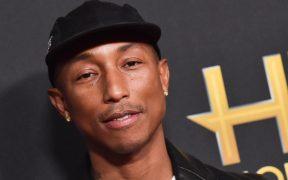 Pharrel Williams acusa a la policía de haber matado a su primo en el tiroteo de Virginia Beach