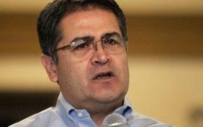 Sentencian a Tony Hernández, hermano del presidente de Honduras, a cadena perpetua por narcotráfico