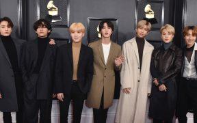 BTS condena el racismo contra los asiáticos el cual aseguran, también han sufrido
