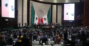 INE concluye conteo elección diputados plurinominales