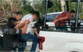 policias-detenidos-feminicidio-victoria-tulum-piden-ampliar-termino-prision-preventiva