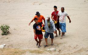 ACNUR pide a vecinos de Birmania acoger a refugiados que huyen de la represión