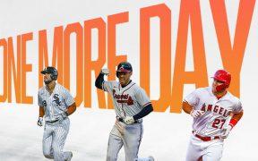 La temporada 2021 de Grandes Ligas inicia el jueves. Foto: @MLB