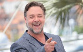 Russell Crowe de une al elenco del dios de trueno en 'Thor: Love And Thunder'