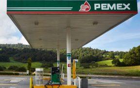 Mezcla de petróleo de Pemex cierra marzo con pérdida de 4.14%