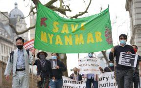 """Birmania enfrenta posibilidad de guerra civil """"a una escala sin precedentes"""", alerta la ONU"""