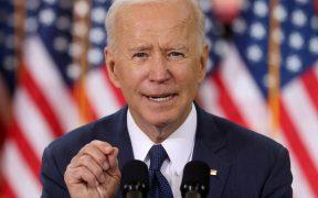Biden recurre a NASCAR para promover la vacunación contra Covid