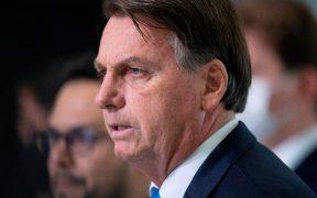 Bolsonaro rechaza las restricciones por Covid y pide volver al trabajo