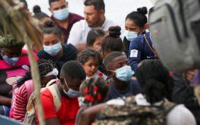 """Guatemala decreta """"estado de prevención"""" ante la llegada de una nueva caravana de migrantes desde Honduras"""