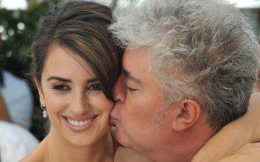 Arranca filmación de 'Madres paralelas' cinta de Almodóvar protagonizada por Penélope Cruz