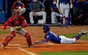 Mets y Nationals posponen su serie inaugural. Foto: Reuters