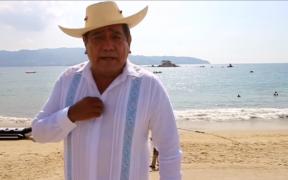 Morena no podrá pautar spots de Félix Salgado: Comisión de Quejas