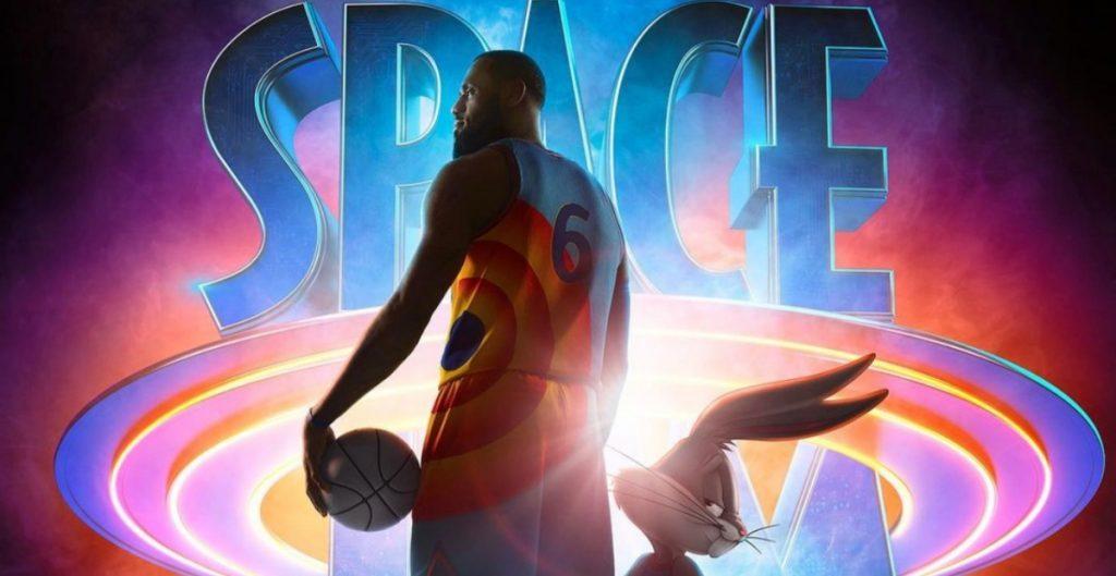 Estrenan el primer tráiler de 'Space Jam: Una Nueva Era', con LeBron James