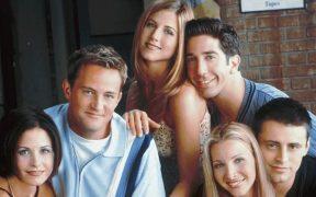 Por fin hay fecha para la grabación del reencuentro de 'Friends' para HBO Max