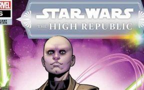 Star Wars anuncia que habrá dos Jedis trans no binarios en su nuevo cómic