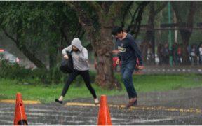 Conagua prevé lluvias en al menos 8 estados
