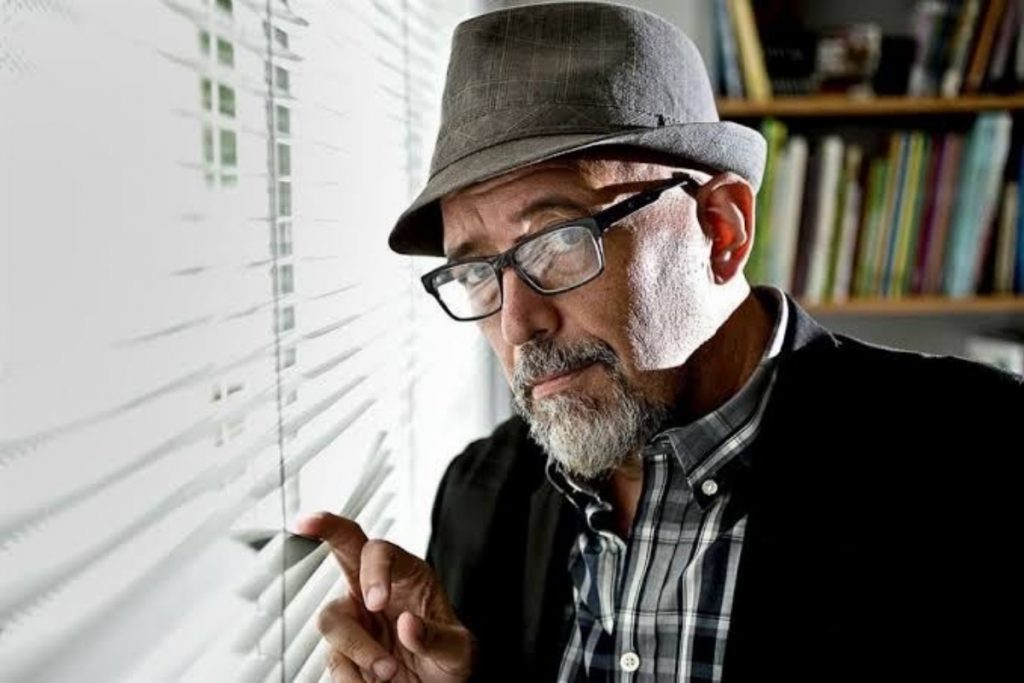 Murió el escritor Francisco Haghenbeck por Covid-19