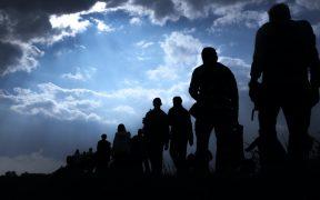 México se comprometió a desplegar 10 mil soldados en la frontera con Estados Unidos, confirma vocera de Biden