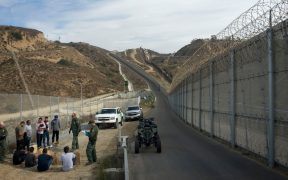 Enviado especial de EU viajará a Guatemala y El Salvador para tratar el tema de la migración