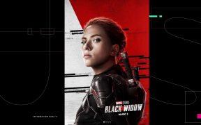 Revelan segundo tráiler de Black Widow