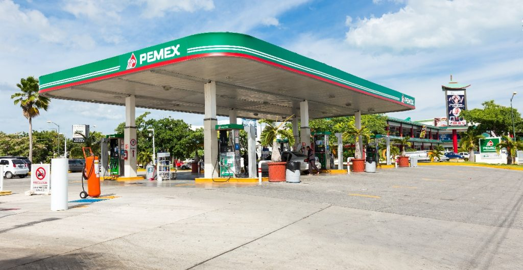 Gasolina la rompe, alcanza máximo histórico de 25.50 pesos por litro, de acuerdo a Profeco